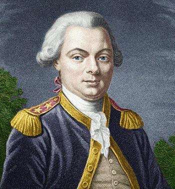 Jean-François de Galaup, comte de La Pérouse Public Domain, https://commons.wikimedia.org/w/index.php?curid=170046