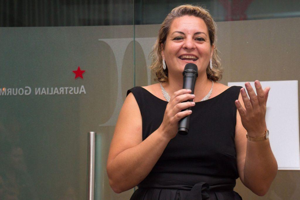 Paola Cabezas